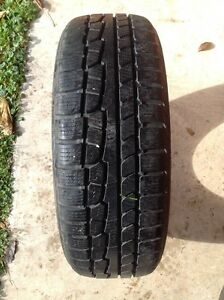 215/60/17 Nordman winter tires (Set of 2) London Ontario image 2