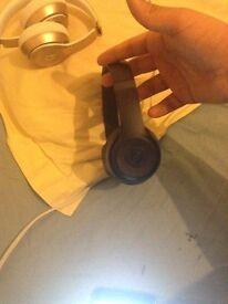 Beats solo 3 wireless (matte black)