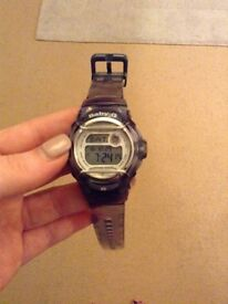 Baby G Woman's watch.