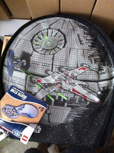 2012 Star Wars-Lego - Bag-NEW WITH TAGS (3 IN STOCK)