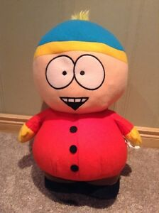 """South Park"" Cartman stuffed toy Kitchener / Waterloo Kitchener Area image 1"