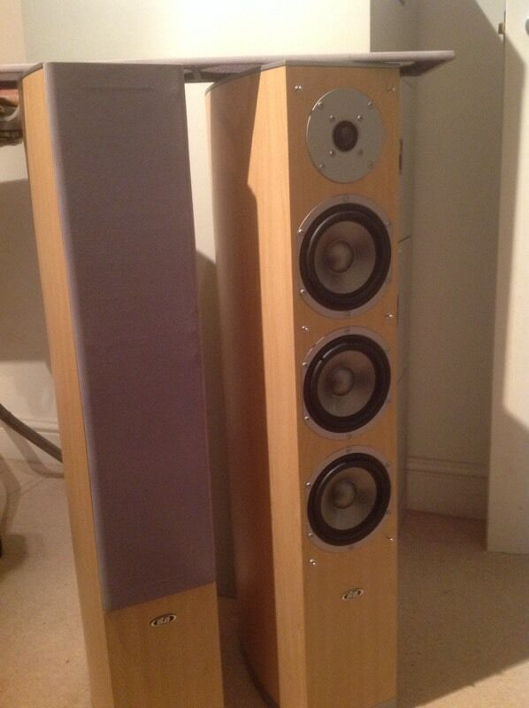 eltax floor standing speakers in cheddar  somerset gumtree panasonic surround sound setup panasonic dvd surround sound manual