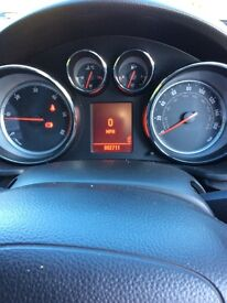 For sale Vauxhall insignia sri160 cdti