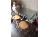 Kitchen table £20