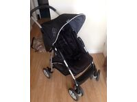 GRACO pushchair / stroller with raincover ! Great Condition!