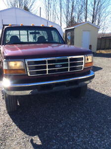 1994 Ford F-350 Camionnette
