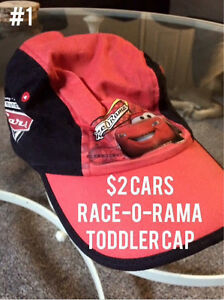 Baby/toddler shoes and hats Strathcona County Edmonton Area image 1