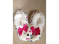 Size 5 slippers
