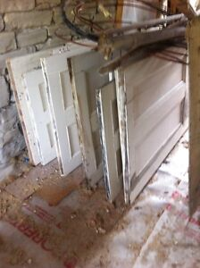 Selection of Solid Wood Doors