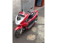 HONDA PCX BREAKING STERLING