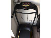 Everlast treadmill for sale
