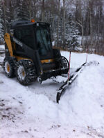 Snow Removal Services 780-933-0235