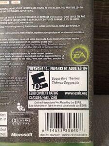 Need For Speed PRO STREET Xbox360 Cambridge Kitchener Area image 4
