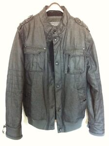 MEN'S JACKET (URBAN BEHAVIOR)!!!!!