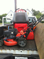 GLS Lawn Care Specialists