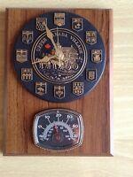 UCV Clock