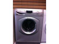 Hotpoint super silent washer dryer