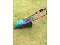 Qualcast lawnmower (can deliver)