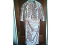 BEAUTIFUL JOHN CHARLES MOTHER OF THE BRIDE/ GROOM OUTFIT