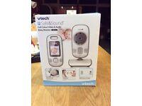 Vtech baby monitor brand new in box