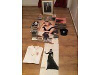 Barbara Streisand collection