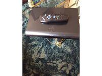 Sky Plus HD 3D Box, 2 TB Storage