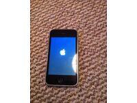 iPhone 3G perfect condition on orange EE