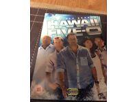hawall five.o