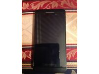 Selling a blackberry z10 cheap