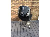 Vespa GTS office chair (one of a kind )