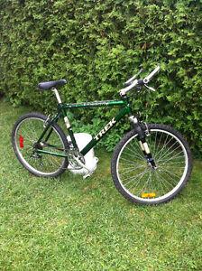 """Trek 6500 ZX"" aluminium Bike/ Velo/ Bicyclette/ Bicycle"