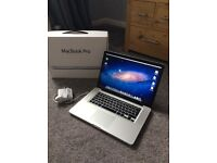 """15"""" MacBook Pro in great condition"""