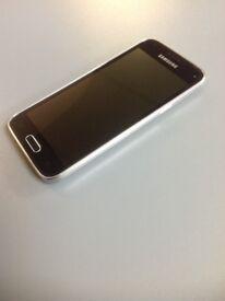 Samsung Galaxy S5 mini - 16GB - Unlocked - Black - 4G - Good Condition - With Receipt