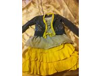 Old navy girls set size 8 years