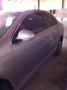 2006 Volkswagen Jetta TDI Leather Sedan for sale as a whole,