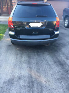 2005 Chrysler Pacifica SUV, Crossover Kitchener / Waterloo Kitchener Area image 2