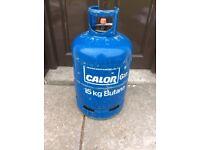 Calor Gas 15KG FULL (Can Deliver)