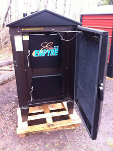 Empyre Elite XT Wood Boiler