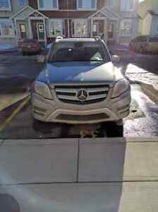 2013 Mercedes Benz GLK 350 4 MATIC