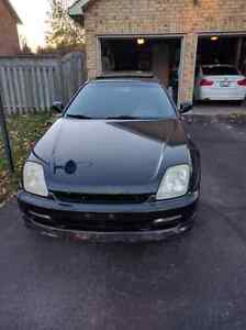 1999 Honda Prelude *As Is* (SOLD)