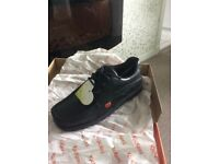 Size 4 boys kickers brand new