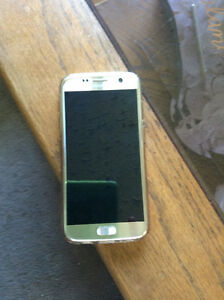 Mint condition Samsung s7 trade for iPhone 6