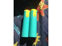 EE Portable chargers