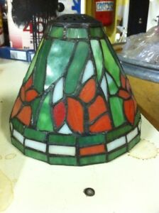 Stained Glass Shades