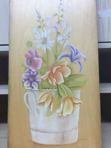 "Board ""Bouquet"" oil Painting Kingston Kingston Area image 2"