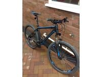 Cube acid 2012 edition mountain bike cash only on payment