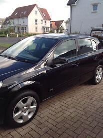 Vauxhall Astra 1.4 club twin port