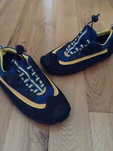 Swimming Shoes Size 3