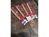 Christmas Gift wrap & cards