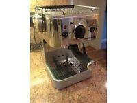 Dualit Espresso maker